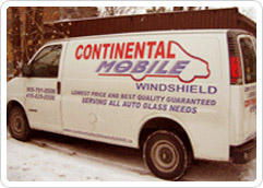 Toronto Mobile Windshield Repair and Replacement